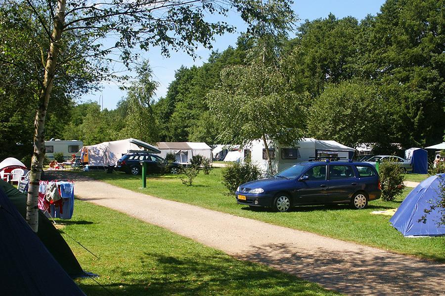Camping Sud
