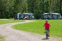 Camping DroomPark Buitenhuizen