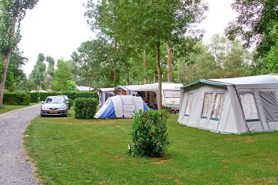 Campsite Yelloh! Village Le Talouch