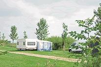 Camping Weidumerhout