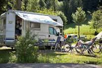 Campsite Bankenhof