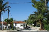 Campsite Vassiliki-Beach