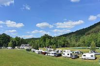 Camping Valek