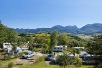 Campsite Yelloh! Village Les Bois du Châtelas