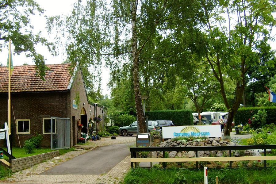 Camping Meerssen