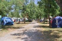 Camping Le Cap Agathois