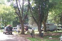 Campsite De la Loire