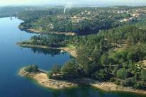 Camping Lake Portugal