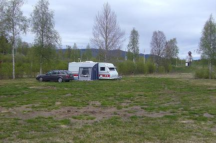 Hede Camping