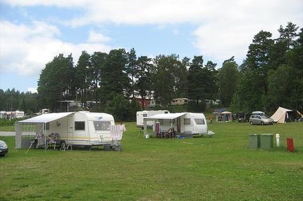 Camping Rösjöbaden