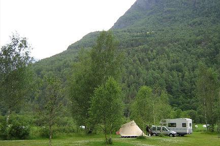 Vassbakken KRO og Camping