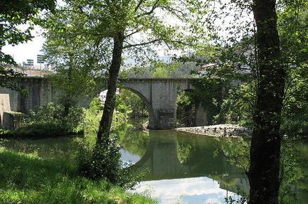 Campeggio Ponte das Três Entradas