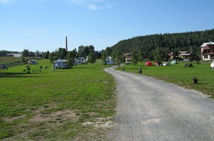 Camping Sasanka
