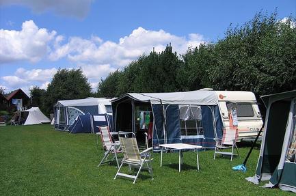 Camping Moravec
