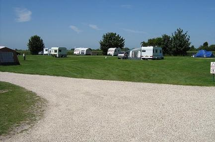 C. & C. Club Site Mablethorpe