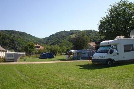 Campsite De Oude Watermolen