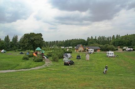 Gulliver's Milton Keynes C&C Club Site