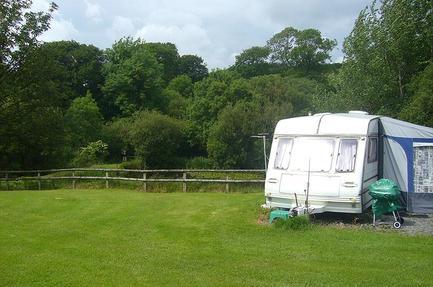 Dolbryn Farm Camping Site