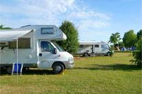 Campsite Les Ilots de St. Val