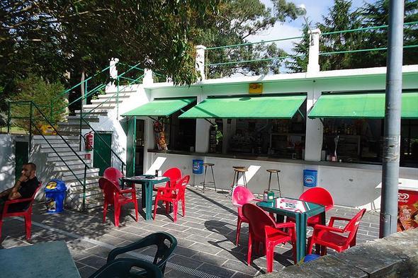 Campingplass vivero i viveiro spania acsi for Viveros ourense