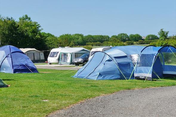 Cayton Village Caravan Park