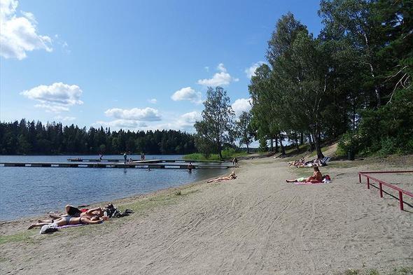 Eklundsnäs Camping