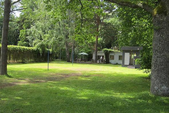 Camping Jurmala
