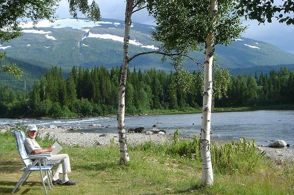Svenningdal Camping