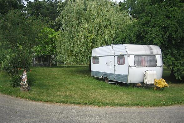 Campsite St. Vendel