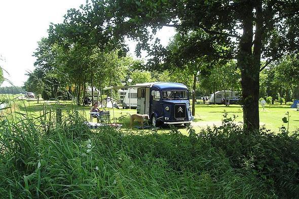 Campsite De Drenthse Roos
