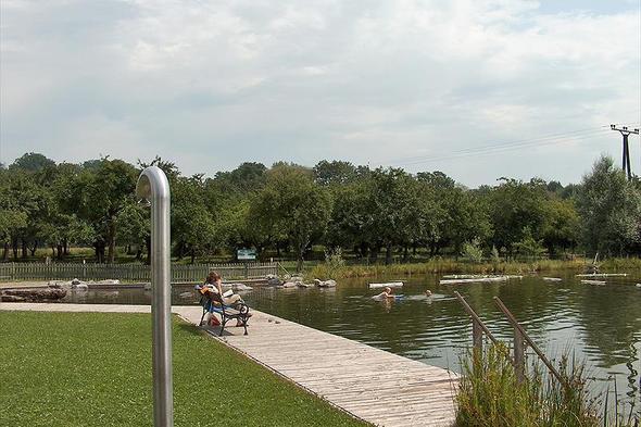 Camping am Bauernhof/Ferienhof Kramer