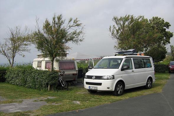 Campeggio Inter-Plages