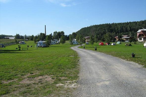 Leirintäalue Sasanka