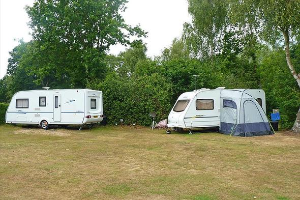 Campingplass Little Lakeland