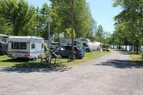 Campeggio du Point Vert