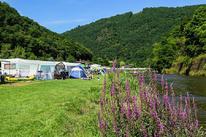 Campeggio Um-Gritt Castlegarden S.a.r.l.