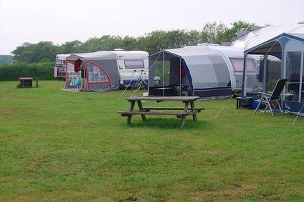 Campsite Anemoonè