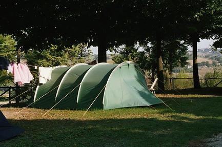 露营地 'L Pré