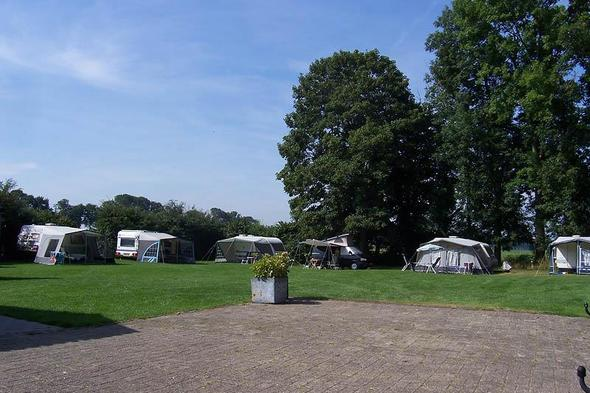 Campsite De Schapenweide