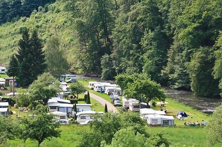 Naturcamping Kyllburg