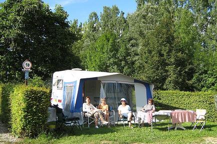 Camping Mun. de Chavannes