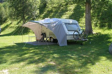 Camping Tunetsch