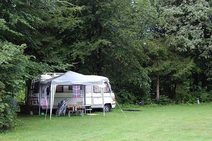 Campeggio De Stiente