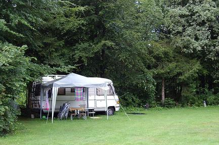 Campsite De Stiente