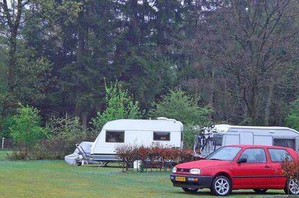 Camping Nieuw Soerel