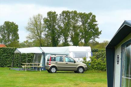 Camping Bernehoeve