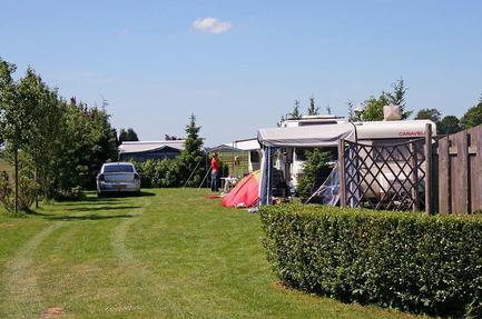 Camping De Wolvenhoeve
