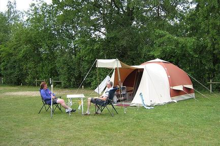 Camping 't Rakkertje