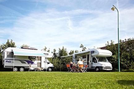 Camping Hindeloopen