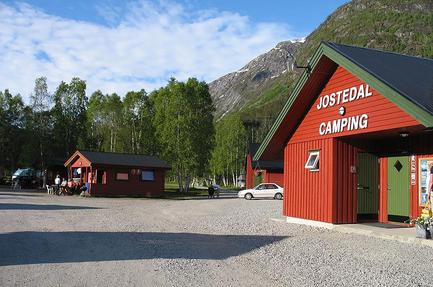 Jostedal Camping